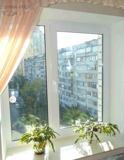 фото откосы на окна в Донецке