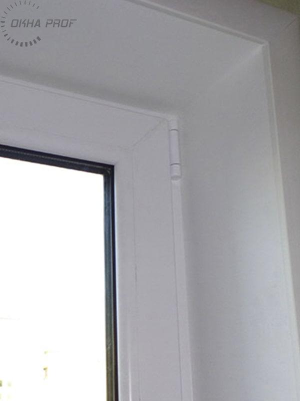 фото откосы на окна в Донецке 005