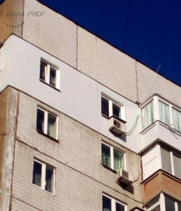 фото утепление фасадов в Донецке 002
