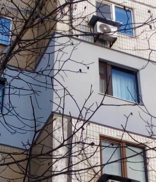 фото утепление фасадов в Донецке 004