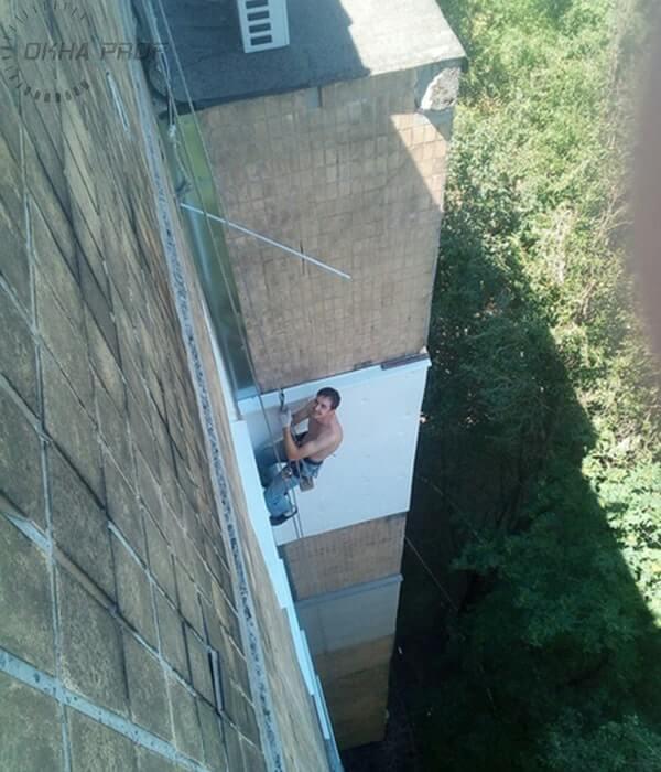 фото утепление стен в Донецке 009