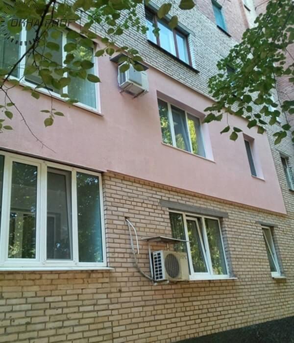 фото утепление стен в Донецке 016
