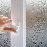 картинка запотевшее пластиковое окно