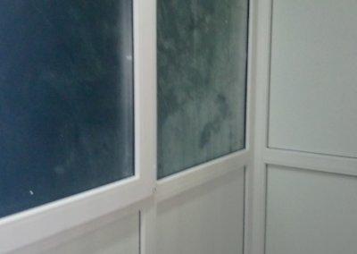 фото ремонт балкона под ключ в Донецке 004