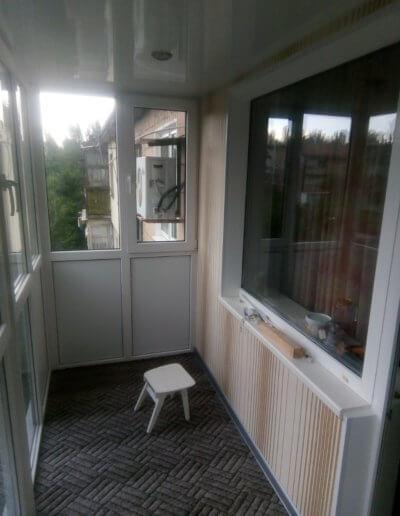 фото французский балкон вид изнутри