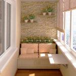 фото утепление балкона своими руками