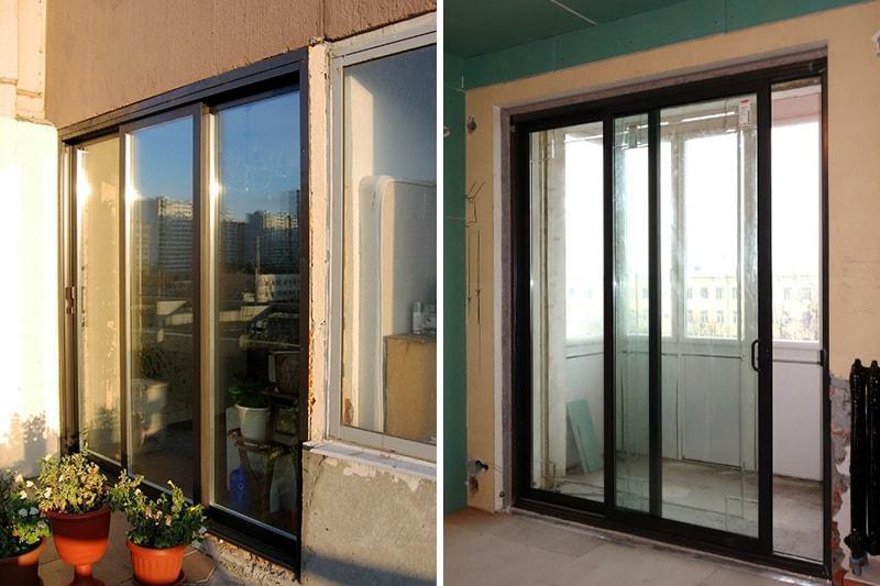 запрос раздвижные двери для балкона фото этот день девушка