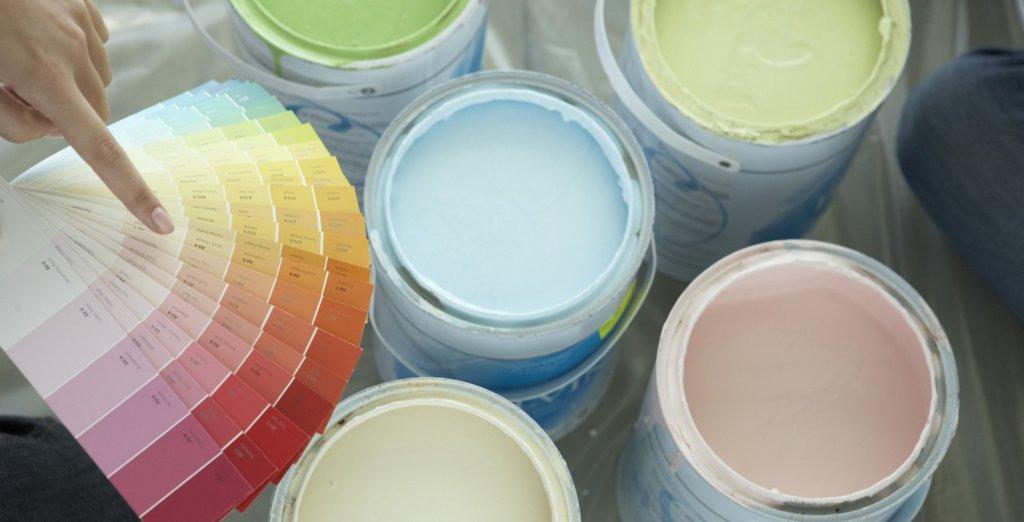 картинка подходящие расцветки для балкона