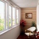 картинка красивый балкон