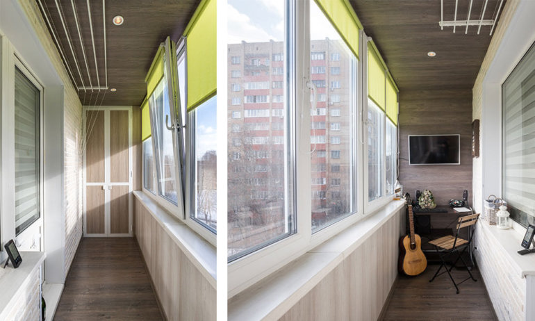 Остекление балконов алюминий или пластик что лучше?