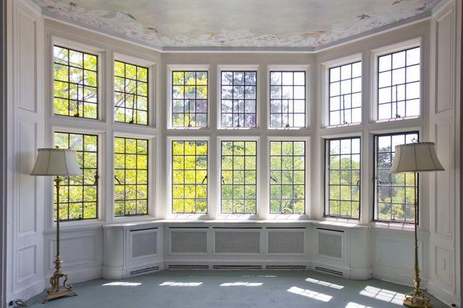 картинка французские окна