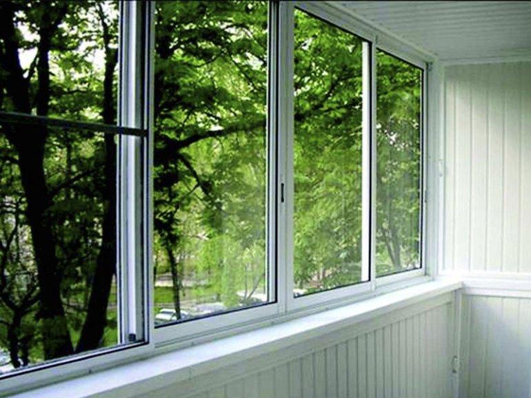 Алюминиевые окна для балкона: в чем преимущества и недостатки?