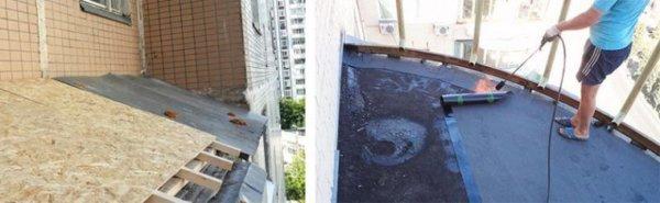 картинка ремонт крыши своими руками