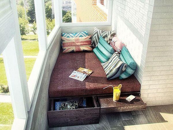 картинка диван с удобными ящиками