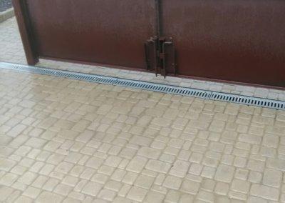 фото укладка тротуарной плитки фэм в донецке 008