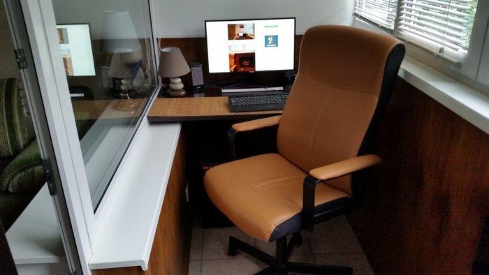 картинка рабочее кресло