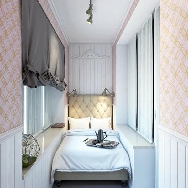 картинка двуспальная кровать
