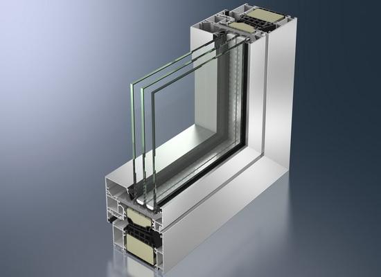 картинка алюминиевый профиль
