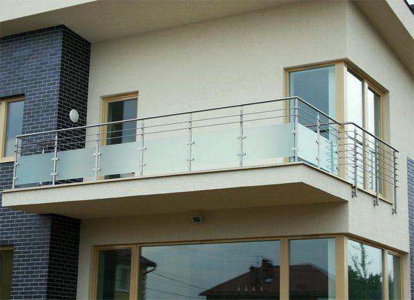 картинка балкон с бетонным перекрытием