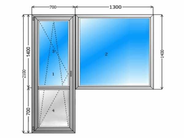 картинка балконная дверь