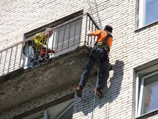 картинка укрепление балконной плиты