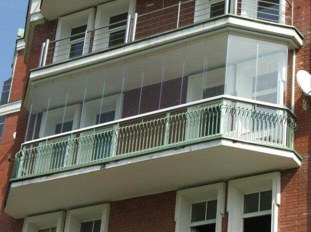 картинка балкон