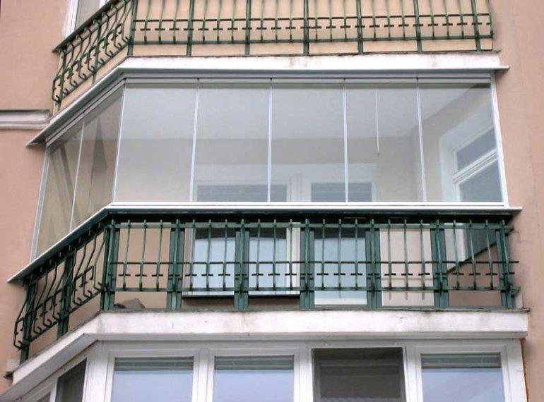 Как выбрать современную систему для остекления балкона или лоджии