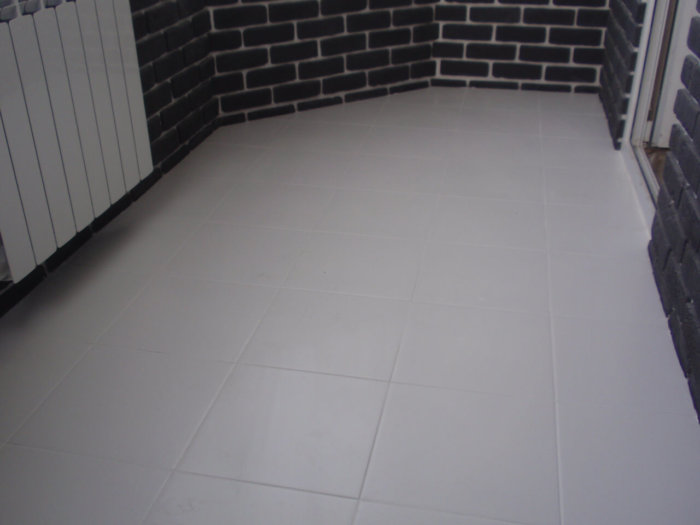 картинка белая плитка