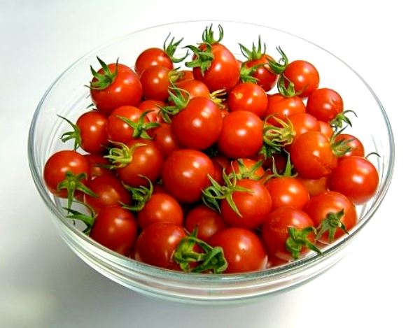 картинка урожай помидор