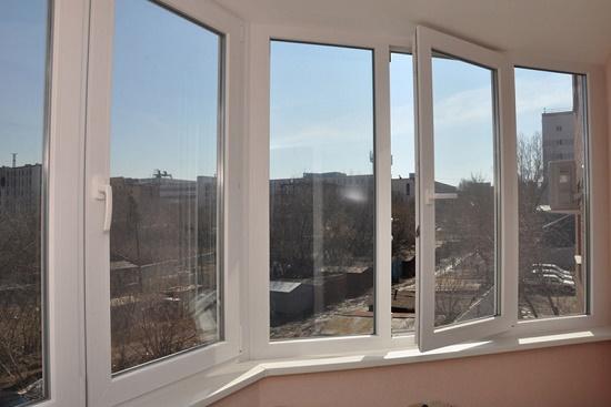картинка распашные окна