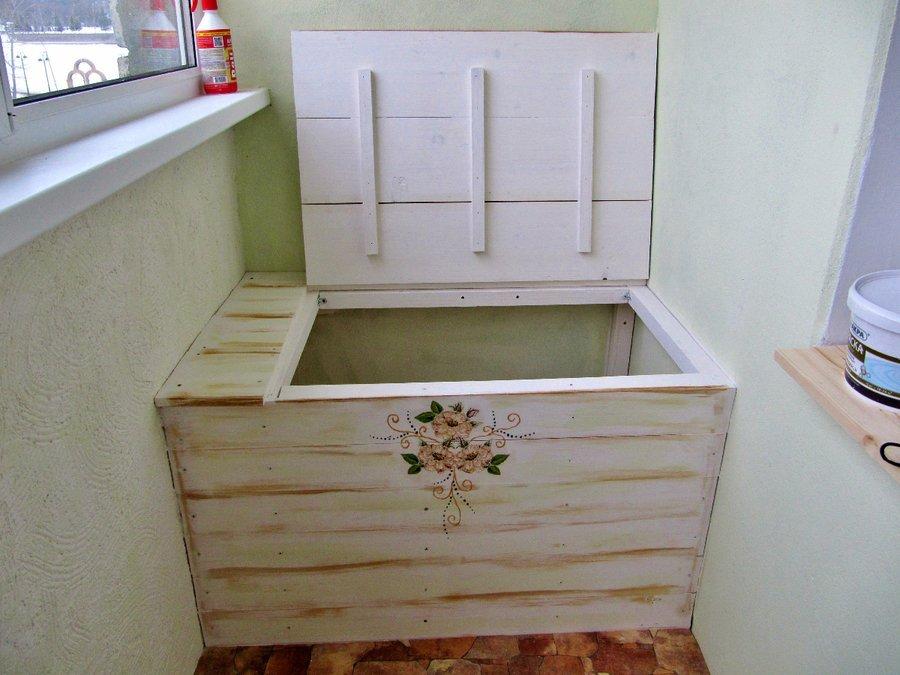 картинка ящик для овощей