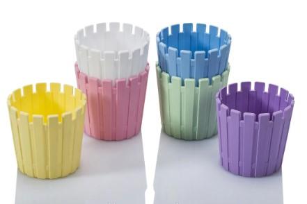 картинка пластмассовое кашпо