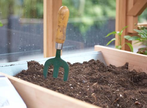 картинка почва для огурцов