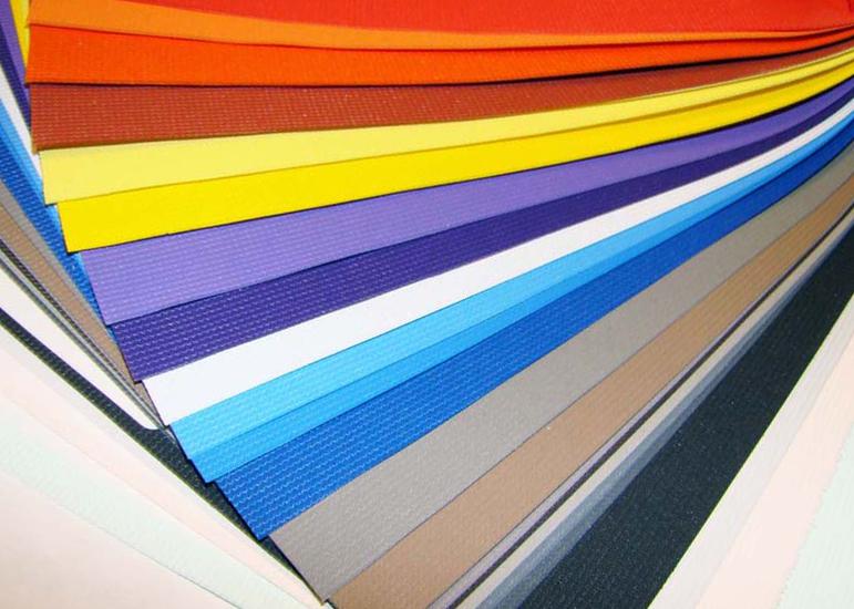 картинка материал для натяжного потолка