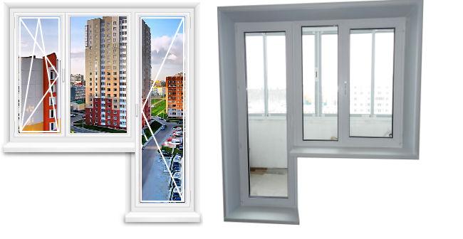 картинка балконный блок