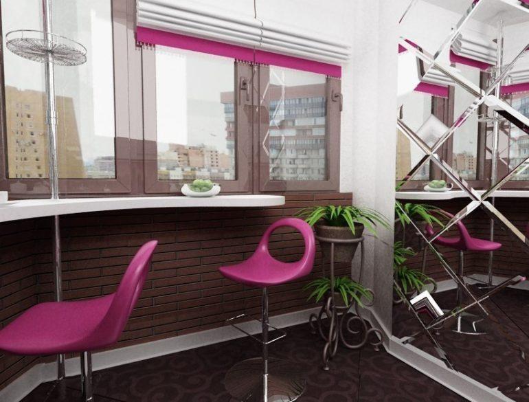картинка барные стулья
