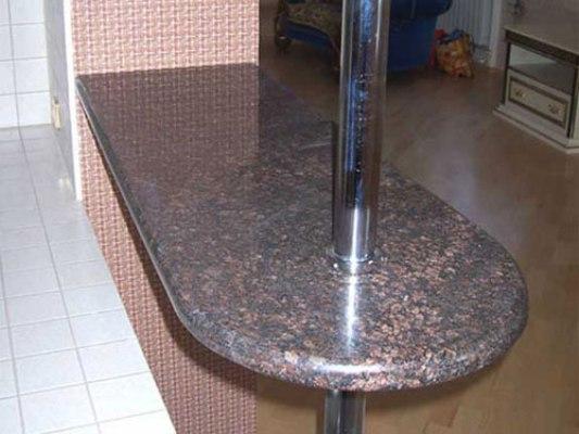 картинка барная стойка из камня