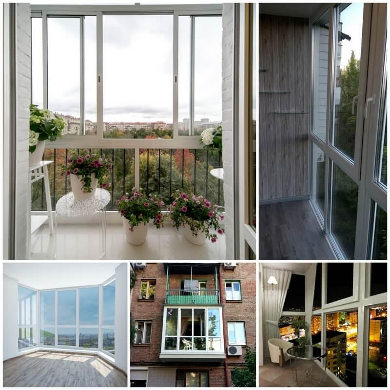 картинка стильное оформление французского балкона