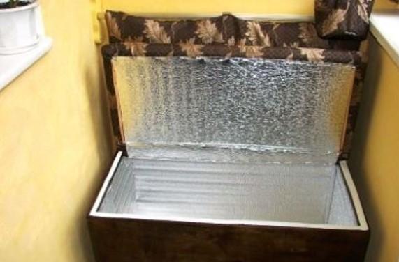 картинка холодильник своими руками