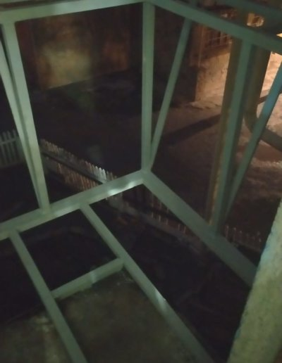 фото балкон с расширением Горловка работа Окна Проф 010