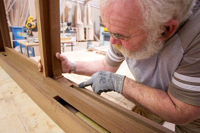 картинка деревянная рама своими руками