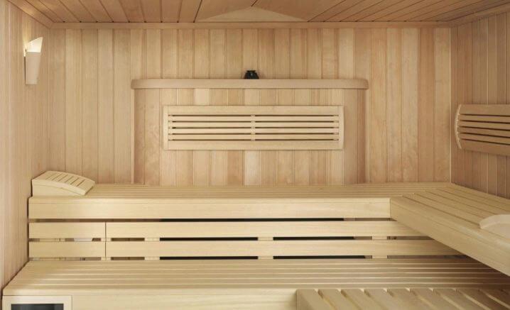 картинка установка сауны на балконе
