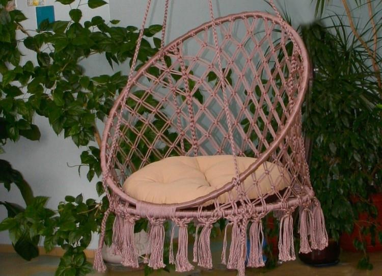 картинка кресло-качели
