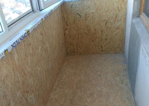 картинка обшивка стен ОСБ плитой