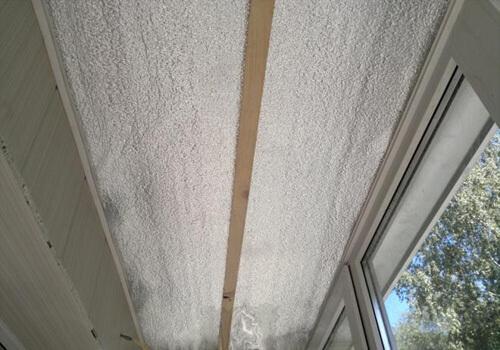 картинка покрытие стен теплоизоляцией