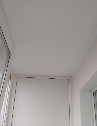 фото внутренняя отделка балкона ул Щетинина дом 25 окнапроф 005