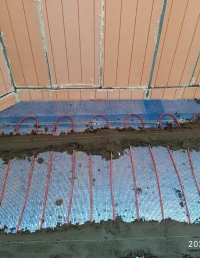 фото эркерный балкон Донецк ул Панфилова д 17 работа Окнапроф 002