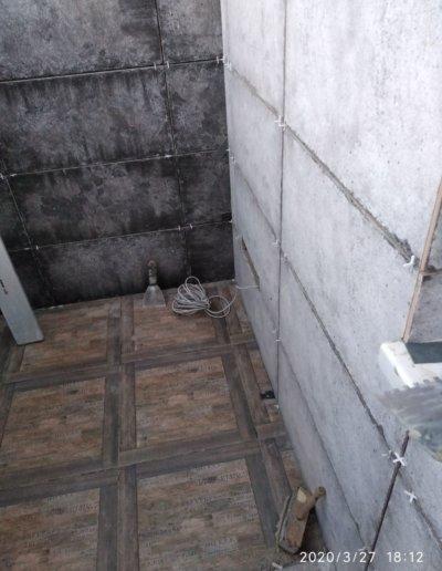 фото эркерный балкон Донецк ул Панфилова д 17 работа Окнапроф 005