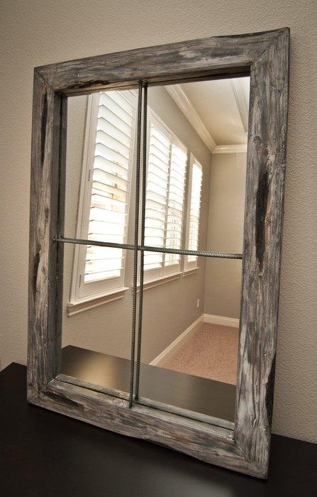 картинка зеркальное фальш-окно
