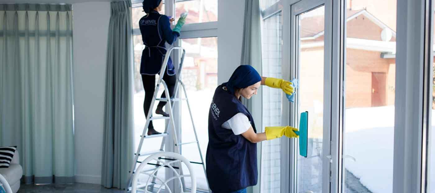 картинка мытье окон